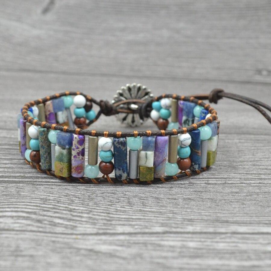 Top Women Boho Bracelet...