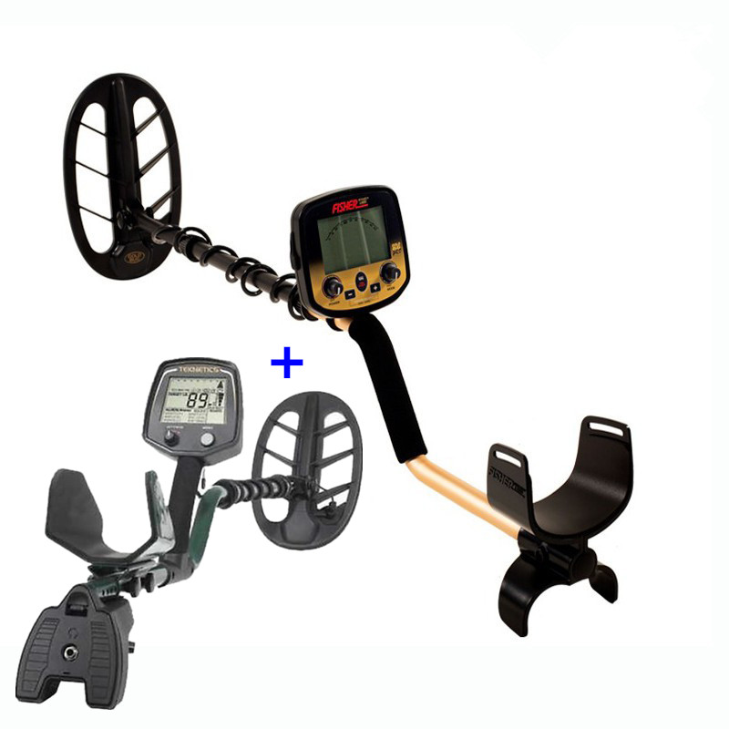 High Performance Professional Underground Gold Detector Two Detection Modes high performance ip networks