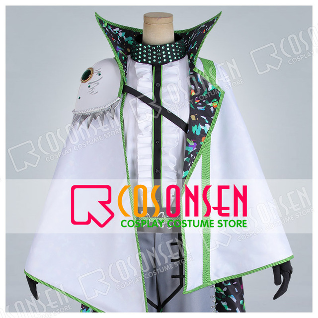 Aliexpress Com Buy Idolish7 Yuki Re Vale Kiseki Cosplay Costume