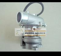 RHF4 VP47 XNZ1118600000 Turbo turbine Turbocharger For ISUZU Trooper For Dongfeng AUTO Pickup 4JB1T 4JB1 4JB1 T Engine