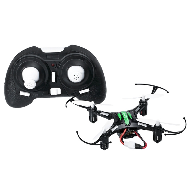 Original JJRC H8 mini drone Headless Mode 6 Axis Gyro 2.4GHz 4CH dron with 360 Degree Rollover Function One Key Return RC Dron 4