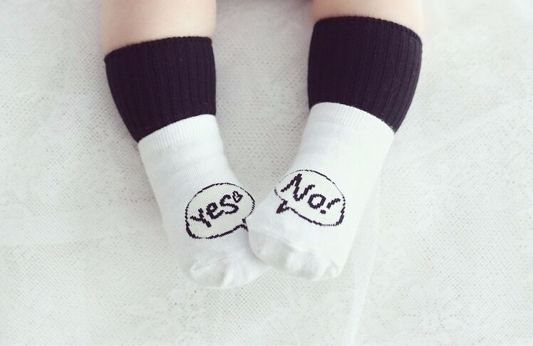 Cute Anti-slip Baby Socks