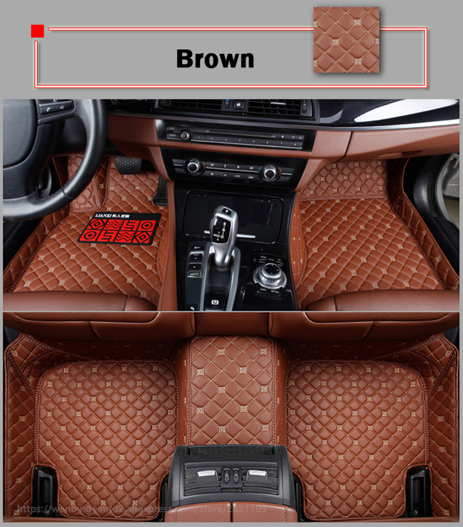 Custom car carpet (8)