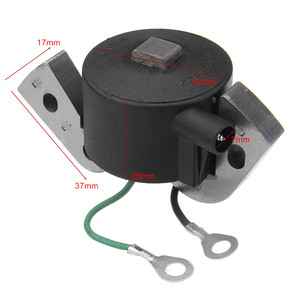 Image 5 - Outboard Motor Ignition Coil For Johnson Evinrude Replace 584477 0584477 582995