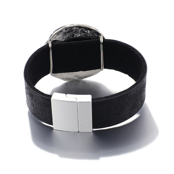 cuff Bracelet color black product