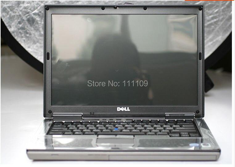 Prix pour D630 ordinateur portable installer ET 2017A et sis 2017 version logiciel avec Réel cat et adaptateur 3 livraison gratuite