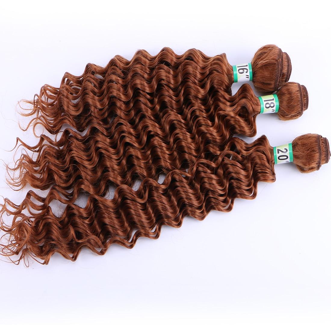 de alta temperatura da extensão do cabelo
