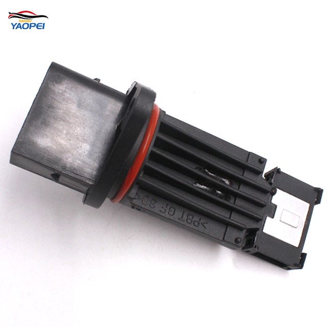 US $14 09 17% OFF|YAOPEI MASS AIR FLOW SENSOR FOR BENZ W210 W203 CL203 S203  C209 S210 W463 W163 W220 6110940048 A6110940048 722684070 722684000-in Air