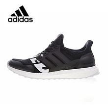 8aad5be174861 Original New Arrival Authentic Adidas Ultra Boost X UNDEFEATED Mens Running  Shoes Sneakers Outdoor Walking Jogging