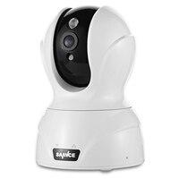 SANNCE 1920 1080P HD Wireless Pan Tilt IP Network IR Home Security Camera 2 Way Audio