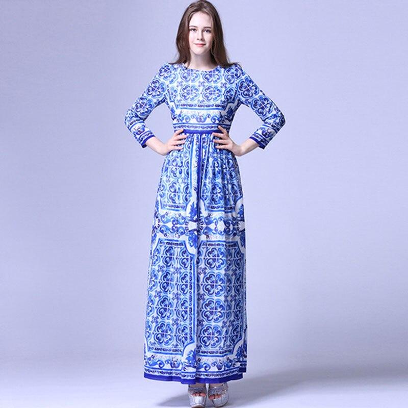 Длинные платья с качелями