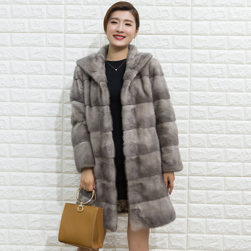 Online Buy Wholesale mink coats women from China mink coats women ...