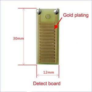 Image 4 - Topvico 3pcs Water Leakage Sensor Detector Water Leak Alarm Flood Detection 130dB Alert Wireless Home Security Alarm System