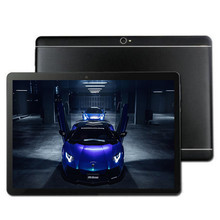 BMXCIPS 10 inch tablet pc Android 7.0 with Original MTK6737 5MPcamera 2/32GB Bluetooth wifi 1920×1200 4G LTE FDD