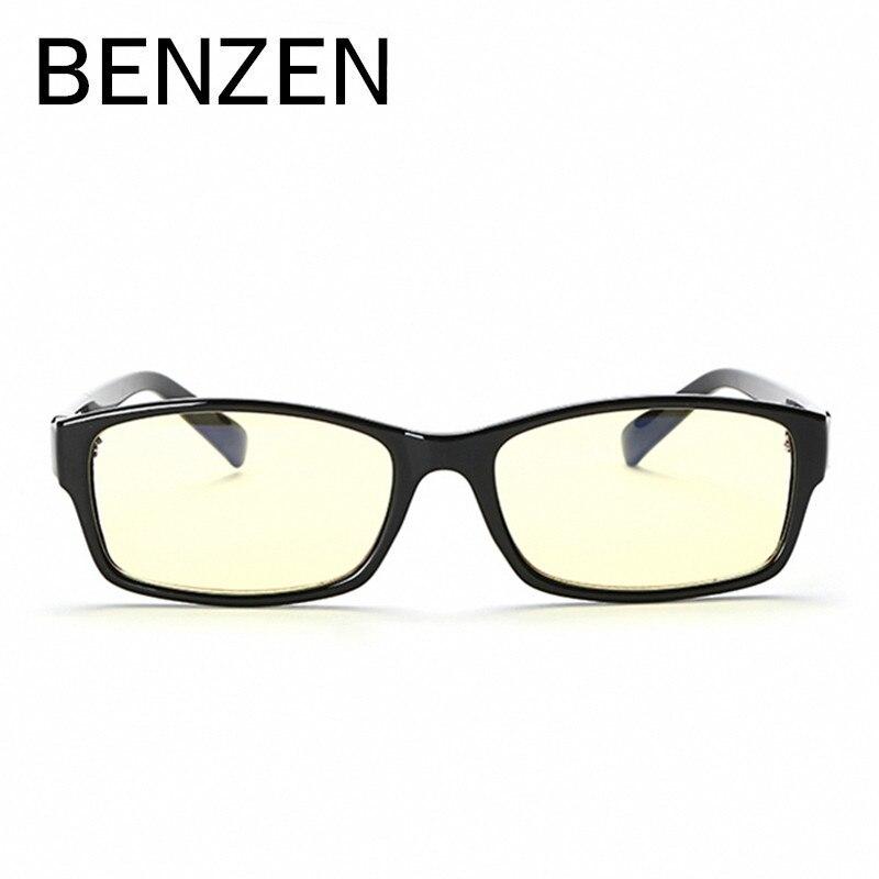 BENZEN Anti Blue Rays Окуляри для читання - Аксесуари для одягу - фото 3