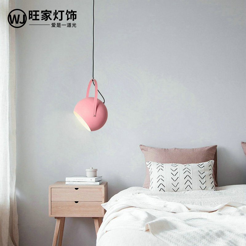 the head of a bed Personality modern restaurant dining room bar droplight marca dragon children room single head lampthe head of a bed Personality modern restaurant dining room bar droplight marca dragon children room single head lamp