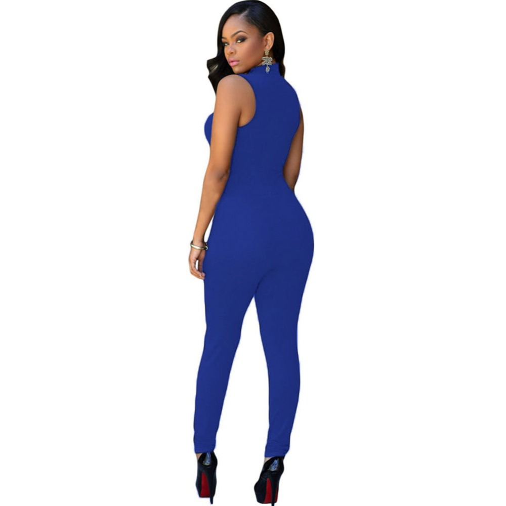FGirl Body Jumpsuits Woman Pee hole Bust Sleeveless Jumpsuit Bodycon  Jumpsuit Women Rompers FG10751-in Jumpsuits from Women's Clothing on  Aliexpress.com ...