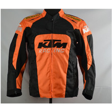 The latest KTM racing suits motorcycle clothing drop resistance hump Set with warm wind jacket