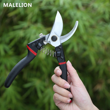 New Fashion Long Fruit Tree Trim Garden Tools Slip SK5 Stainless Steel Trimming To Send Friends And Family