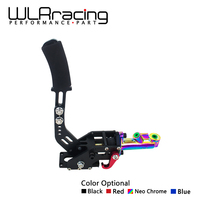 NEW 2013 Universal Hydraulic Drift E Brake Racing Handbrake Vertical Horizontal Black