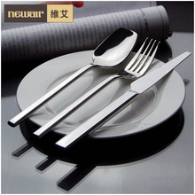 kitchen, dining fashion tableware set knife and fork piece set