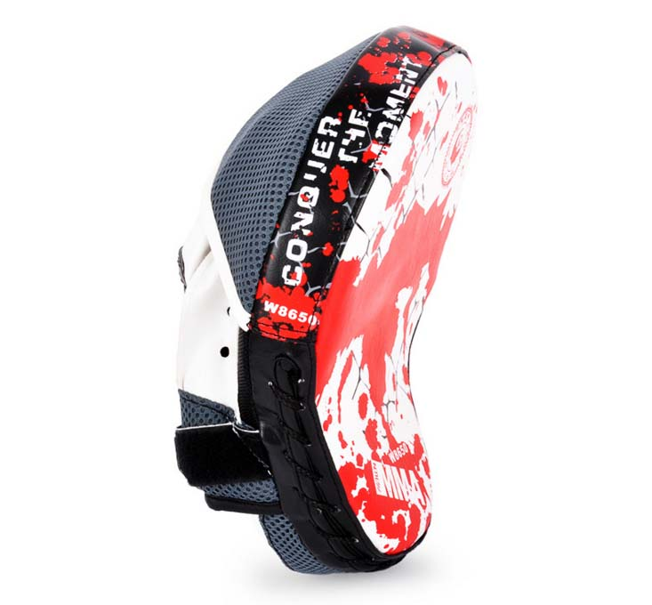 Workout Gloves Target: 2016 Hand Target MMA Focus Punch Pad Boxing Training