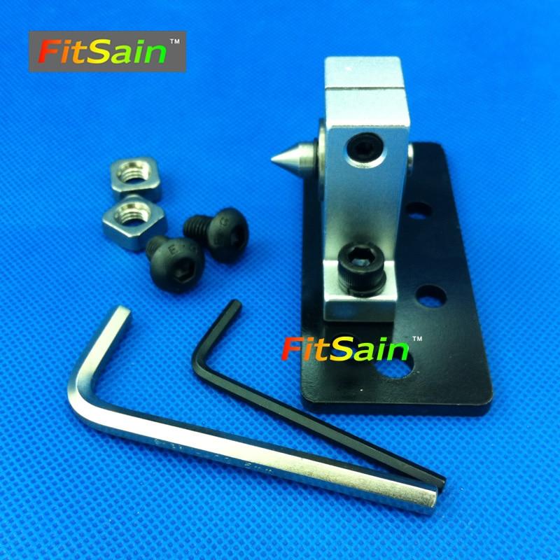 FitSain - precyzyjne centrum tokarki Centrum obrotowe Akcesoria do - Akcesoria do elektronarzędzi - Zdjęcie 2