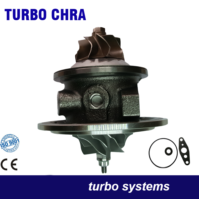 GT1752S Turbo chra 701196-5007S 701196-0001 cartridge 14411VB300 14411VB301 14411-VB300 core for Nissan Patrol 2.8 TD 97-00