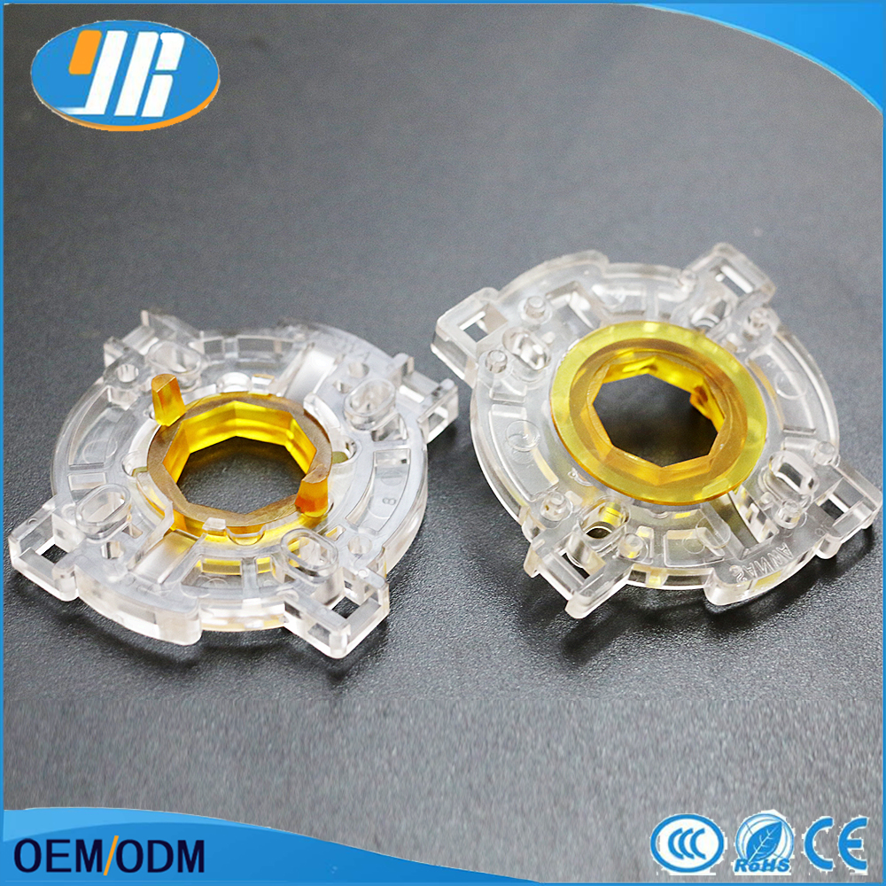 GT-Y octagonal restrictor plate gate for sanwa JLF joysticks arcade kit TPO