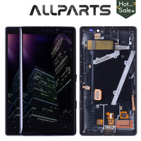 ORIGINAL AMOLED 5 0 LCD For NOKIA Lumia 930 LCD Display Touch Screen Digitizer Assembly Replacement