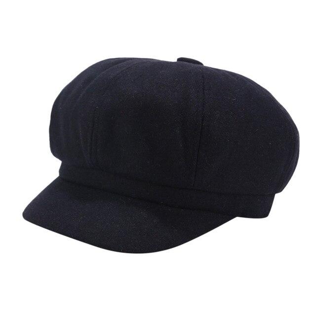 Women Berets Caps Vintage...