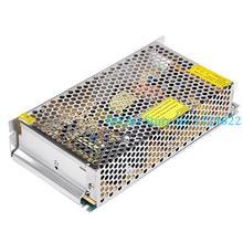 12 V 10A 120 W zasilacz impulsowy, 12 V 120 watów zasilacz, 12 V led KAMERA TELEWIZJI PRZEMYSŁOWEJ taśmy transformator darmowa wysyłka
