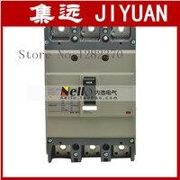 [ZOB] Authentic original MCCB air switch NSC630K 3P 630A 500A 35KA
