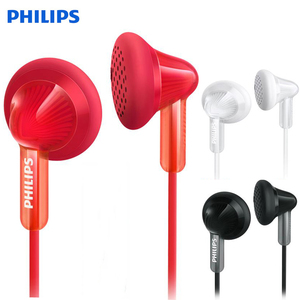 Image 1 - Philips SHE3010 In Ear oortelefoon sport MP3 Headset voor huawei Xiaomi smartphone