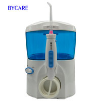 BYCARE Household 5 120 Psi Electric Water Flosser With Spray 600ML Electric Teeth Cleaner Dental Water