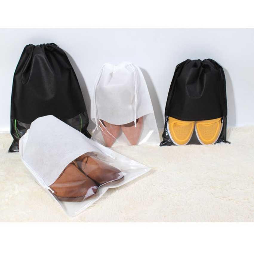 スポーツジムトレーニング水泳靴バッグ男性女性フィットネス体操バスケットボールサッカーシューズバッグ耐久性のある