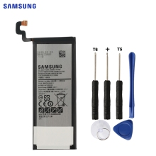 SAMSUNG Original Replacement Battery EB-BN920ABE For Samsung GALAXY Note 5 SM-N9208 N9208 N9200 N920t N920c Note5 Authentic