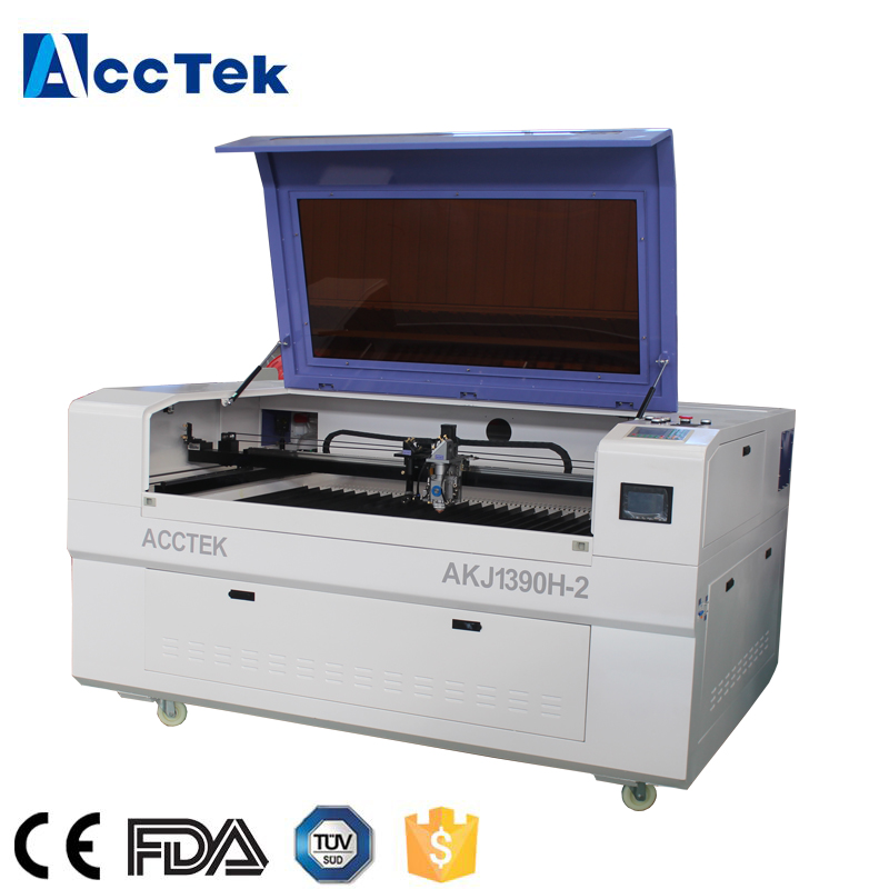 <font><b>laser</b></font> engraving and cutting cnc cutter 150W 180W 200w <font><b>300W</b></font> <font><b>co2</b></font> <font><b>laser</b></font> cutting machine for metal and nonmetal image