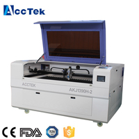 laser engraving and cutting cnc cutter 150W 180W 200w 300W co2 laser cutting machine for metal and nonmetal
