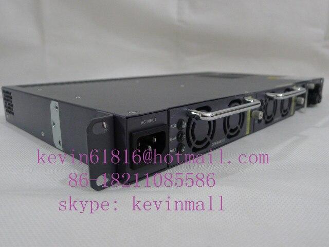 bilder für Emerson stromrichter für OLT, drehen 100 V-240 V zu 48 V-53 V, MAX 30A. EPS30-4830AF. FiberCore