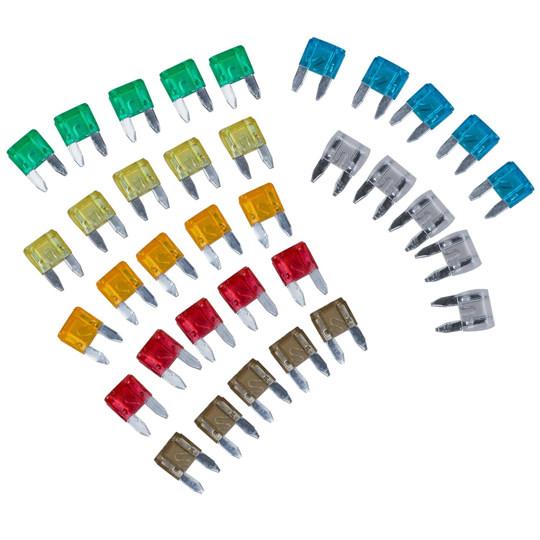 K /'NEX Micro Mini Chain Link 20 mm Pièces de rechange-Sac de 10