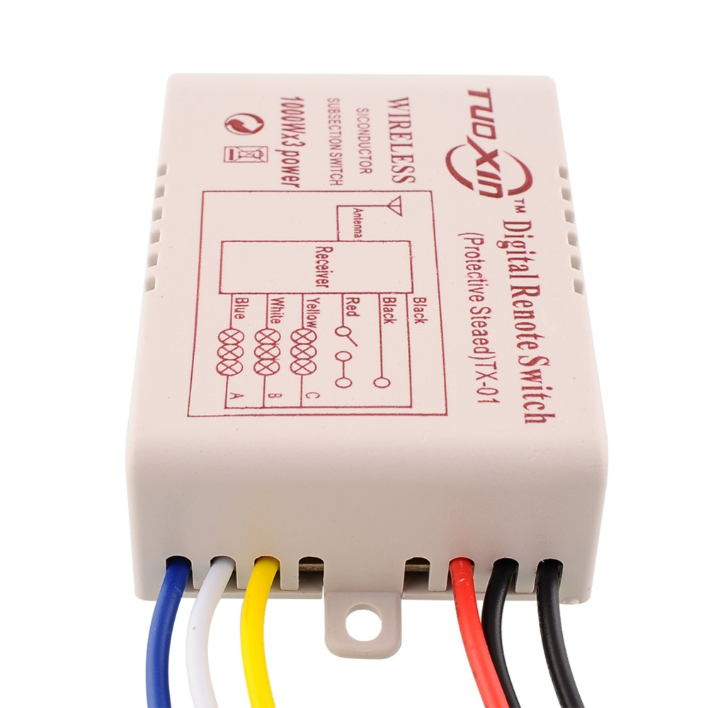 Popular  Way Switch LampBuy Cheap  Way Switch Lamp Lots From - 3 way switch electronics
