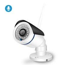 BESDER Wireless IP Camera 1080P Wifi Camera Home Security Ca