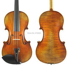 Ch.J.B Collion-Mezin Copy French violin, Master Level ,Professional handmade antique Violin,Austrian Spruce wood,