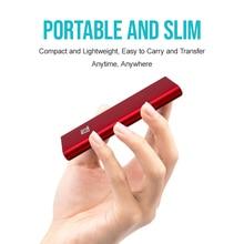 木ポータブル SSD 128 グラム 256 グラム 512 グラム 1 テラバイト外部ソリッドステートドライブ USB3.0 400 メガバイト/秒 3  年保証 Pc のラップトップノートブック用
