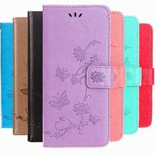 цена на Luxury Flip Case For Huawei P8 P10 P20 pro P30 lite Honor 8 9 lite 8X mate 20 lite p smart 2019 PU Leather Wallet Phone Cover