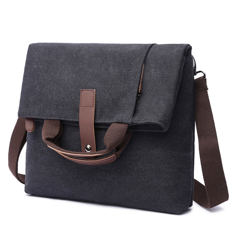 High Quality New Design Men Bags Shoulder Bag Famous Brand Waterproof Messenger Women