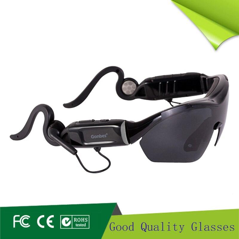 2017 New Arrivals Produtos Inteligentes Óculos óculos de Sol Do Bluetooth  3D Digital inteligente comprar óculos de sol com 2 lentes adicionais em  Fones de ... 353c650259