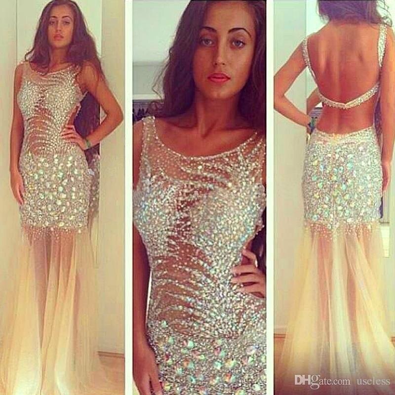 Luxury Prom Dresses
