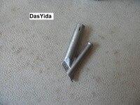 Free Shipping 4mm Round Speeding Welding Nozzle Welding Tip Hot Air Gun Heat Gun Plastic Welder